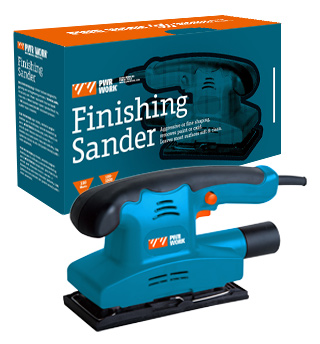 finishing-sander