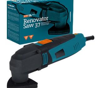 RENOVATOR SAW ™ PWR WORK ®