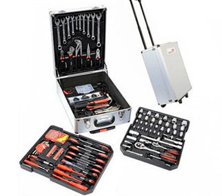 186 TOOL CASE ™ – PWR WORK ®