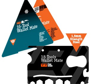 WALLET MATE ™ – PWR WORK ®