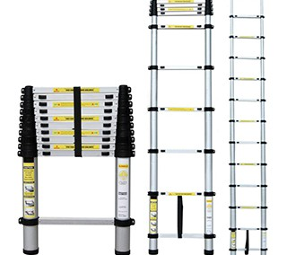 XXL LADDER ™ PWR WORK ®